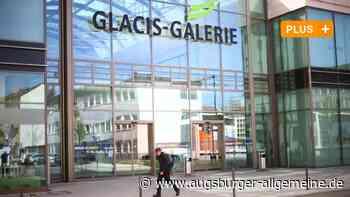 Kik eröffnet neue Filiale in der Glacis-Galerie in Neu-Ulm - Augsburger Allgemeine