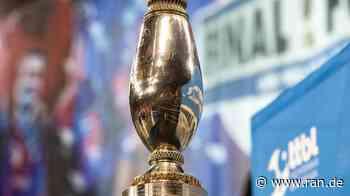 Tischtennis - Meister Saarbrücken im Pokal gegen Neu-Ulm - RAN