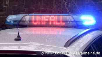 Kurios: Autofahrerin kehrt nach Unfall zurück - und baut noch einen - Augsburger Allgemeine