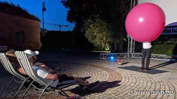 Dietrich-Theater Neu-Ulm: Open-Air-Kino in Neu-Ulm macht dicht – Kritik an Filmverleihern - SWP