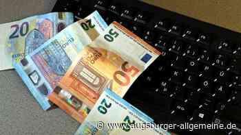 Liebesbetrüger ergaunert mehrere tausend Euro von Frau aus Neu-Ulm - Augsburger Allgemeine
