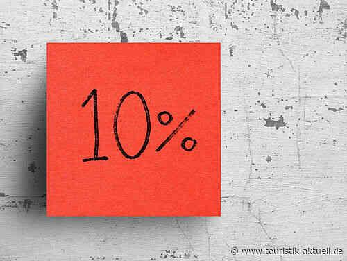 TUI/QTA: Zehn Prozent ab der ersten Buchung