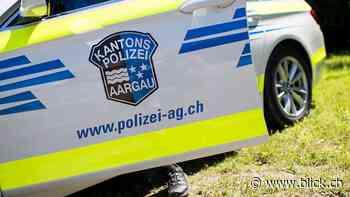 Verletzte bei Messerstecherei in Stein AG - BLICK.CH