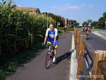 In bicicletta da San Siro a Cusago al confine tra città e campagna: un percorso in una natura inaspettata - Corriere della Sera