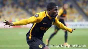 Afrique Mercato : Deux clubs de Ligue 1 'se battent' pour Roger Assalé - Africa Top Sports