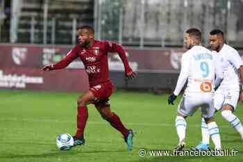 Habib Maïga a prolongé son contrat avec le FC Metz - France Football