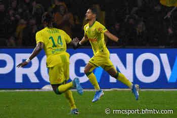 Covid-19: Quatre Nantais vont manquer la reprise de Ligue 1 - RMC Sport