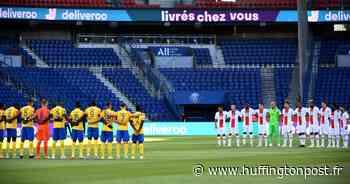 Ligue 1, Ligue des champions... le football reprend mais reste sur un fil - Le HuffPost