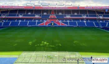 PSG-Metz, premier match de Ligue 1 de la saison au Parc des Princes - sortiraparis