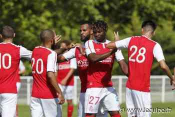 Ligue 1 : Reims écourte son stage en Autriche - Foot - L1 - L'Équipe.fr