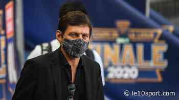 Mercato - PSG : Leonardo en danger pour cette piste de Ligue 1 ? - Le 10 Sport
