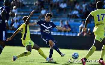 En images. Les nouveaux maillots des clubs de Ligue 1 pour la saison 2020–2021 - Sud Ouest