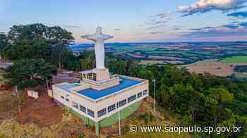 Revitalização de mirante é entregue em Santa Rita do Passa Quatro - Portal do Governo do Estado de São Paulo