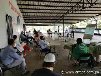 Empresarios ofrecen instalaciones de la Feria de Bugaba para albergue - Crítica