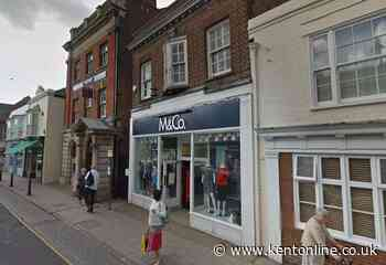 All Kent M&Co stores to remain open
