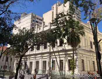 Câmara Municipal de Juiz de Fora promulga lei que estabelece regras para celebrações religiosas presenciais durante a pandemia - G1