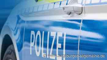 Polizei in Schwaben kommt nicht mehr hinterher - Augsburger Allgemeine