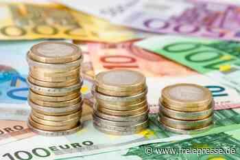 Haushaltssperre: Projekte ohne Fördergeld liegen auf Eis - Freie Presse