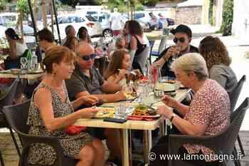 Consommation - Deux mois après la réouverture, quelle reprise dans les restaurants d'Issoire (Puy-de-Dôme) ? - La Montagne
