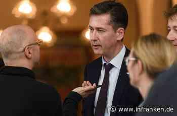 Würzburger Oberbürgermeister angezeigt: Hat er gegen Corona-Auflagen verstoßen?