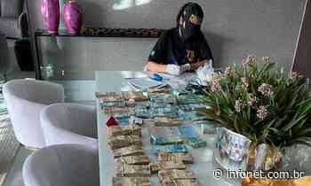Polícia Federal apura desvio de recursos no Hospital Santa Isabel - Infonet