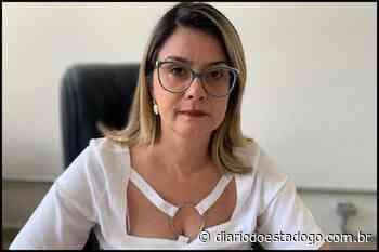 A pedido do MP-GO, Justiça eleitoral manda prefeita de Santa Isabel apagar postagens em rede social - Diário do Estado