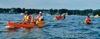 CT folks are going wild for kayaking. Here's where you can rent equipment. - CT Insider