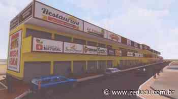 Prefeitura de Parauapebas vai construir feira no Tropical por R$ 5,5 milhões - Blog do Zé Dudu