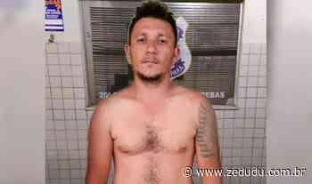 PM prende homem com crack e apreende adolescente com maconha em Parauapebas - Blog do Zé Dudu