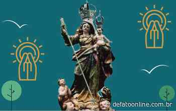 Tradicional festa da Comunidade do Socorro, em Barão, acontecerá online - DeFato Online