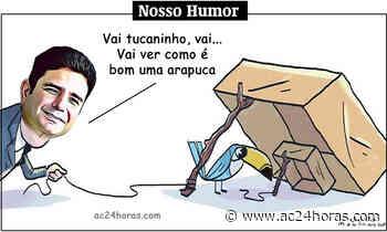 Gladson desiste de filiação imediata no PSDB, mas garante apoio a Socorro - ac24horas.com