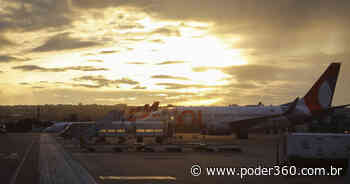Sancionado pacote de socorro a empresas do setor aéreo - Poder360