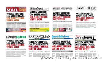 A mídia regional pede socorro - Portal dos Jornalistas