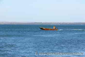 Após dez chamadas de socorro de embarcações, Bombeiros alerta sobre fortes ventos e marolas em Lago - Jornal do Tocantins