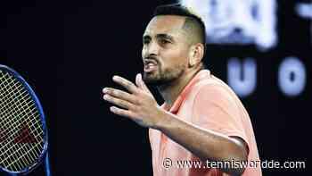 Annabel Croft verprügelt Nick Kyrgios und verteidigt Novak Djokovic - Tennis World DE