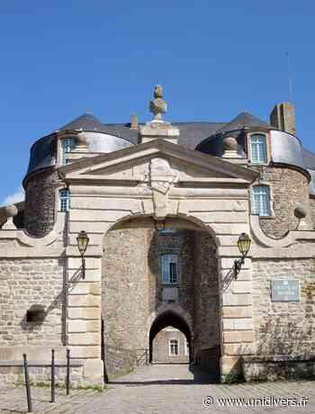 Visites et rencontres au musée de Boulogne-sur-mer Musée de Boulogne-sur-mer samedi 19 septembre 2020 - Unidivers