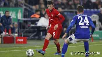 Bayern startet gegen S04: Der komplette Bundesliga-Spielplan 2020/21 zum Durchklicken