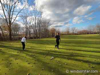 Reader letter: Little River golf course needs to be opened up