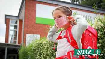 Emmerich: Einschulung ohne Großeltern und Schultüten - NRZ