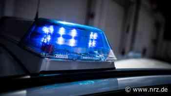 Emmerich: Täter stehlen Tasche aus unverschlossenem Wagen - NRZ