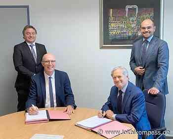 Europaweites Vergabeverfahren ist abgeschlossen: Konzessionsvertrag für Reeser Krematorium - Lokalkompass.de
