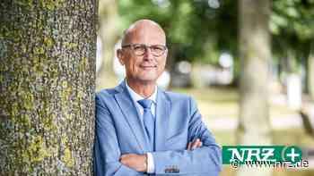 Emmerich: Peter Hinze, der authentische Krisenmanager - NRZ