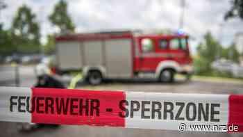 Emmerich: Rauch im Aufzug löste einen Feueralarm aus - NRZ
