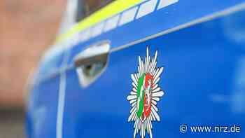 Polizei sucht nach zwei Unfallfluchten in Emmerich Zeugen - NRZ