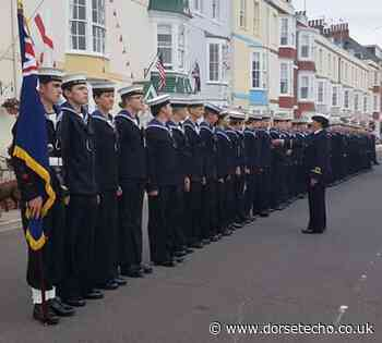 Weymouth sea cadets taken on fundraising challenges for RNLI - Dorset Echo