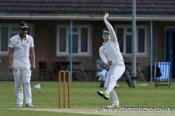 Cricket: Weymouth suffer defeat to Marnhull at Abbotsbury - Dorset Echo