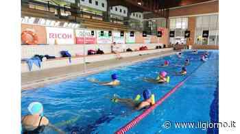 Brugherio, lockdown finito per la piscina - IL GIORNO