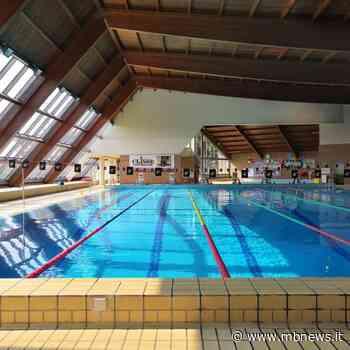 Brugherio, riaperta al pubblico la piscina di via Aldo Moro. Ecco gli Orari - MBnews