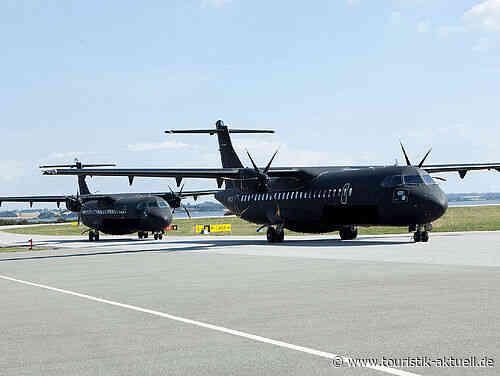 Green Airlines nimmt erste Buchungen an