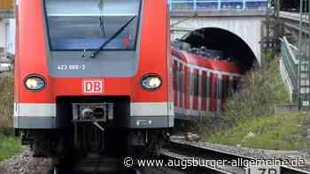 Nach Attacke in S-Bahn: Ein Tatverdächtiger ist ermittelt